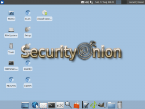 SecurityOnion