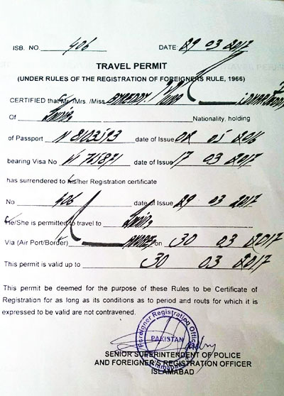 travel-permit-to-pakistan