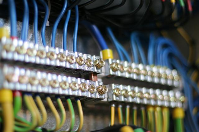 gforce el cajon electrician