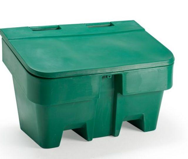 Outdoor Storage Bins 350l