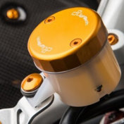 Brake Fluid Tank Cap