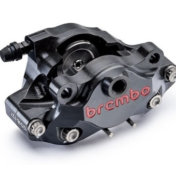 Brembo - P234 Supersport rear calipers