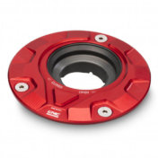 CNC Racing - Fuel tank cap (Flange gear)