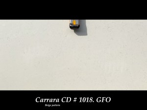 CARRARA CD 1018