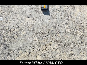 EVEREST WHITE 3035