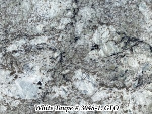 WHITE TAUPE 3048-1