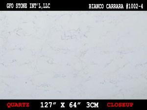 BIANCO CARRARA #1002-4.-CLOSEUPjpg