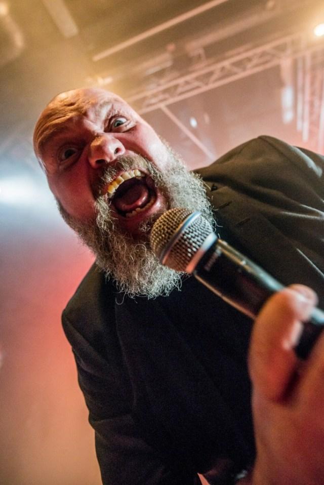 Baal, foto: Sebastian Dammark