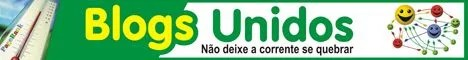 participamos do movimento blogs unidos