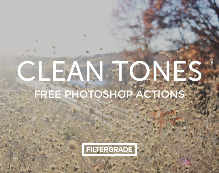 Clean-Tones-Free-Photoshop-Actions