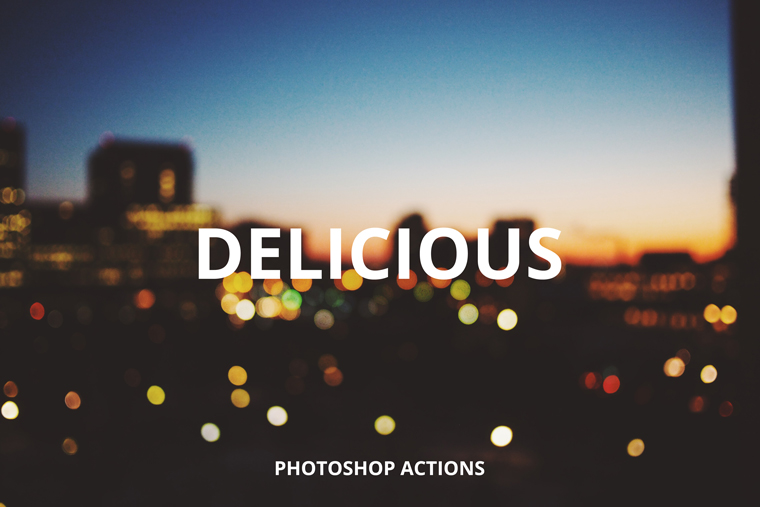 Deliciouse_actions