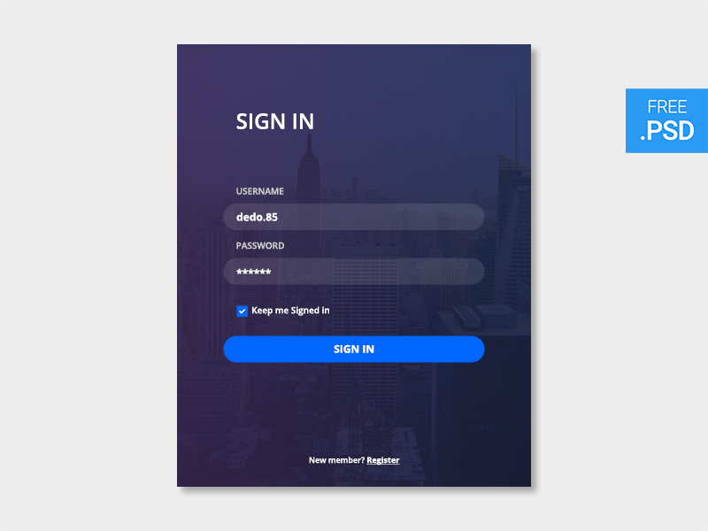 creativescastle_002-signin_dribbble