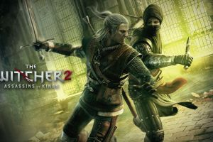 The Witcher 2 Assassins of Kings Free Download