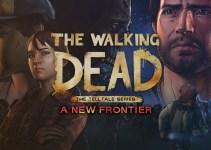 Walking Dead A New Frontier Free Download