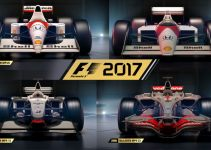 F1 2017 Free Download Torrent