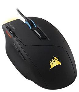 CORSAIR SABRE - RGB Gaming Mouse - Lightweight Design - 10,000 DPI