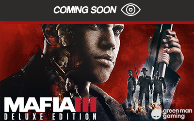Buy Mafia III Deluxe Edition