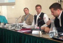 Hearing im Petitionsausschuss
