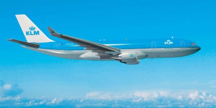 A330 der KLM
