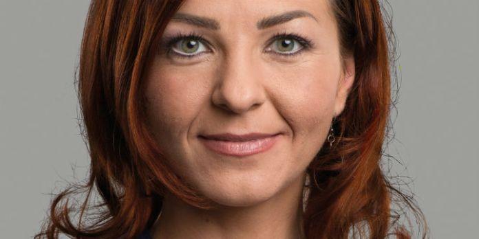 Ewa Dziedzic