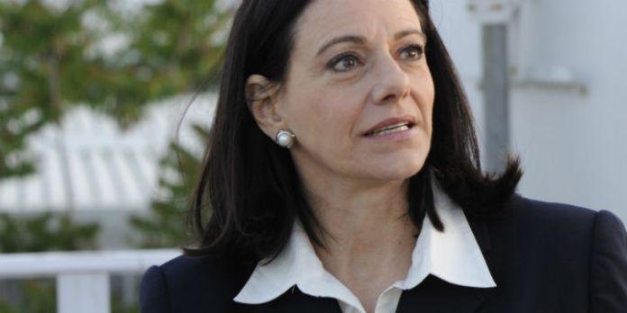 Kathleen Troia McFarland
