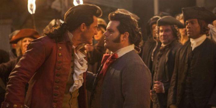 Gaston und LeFou