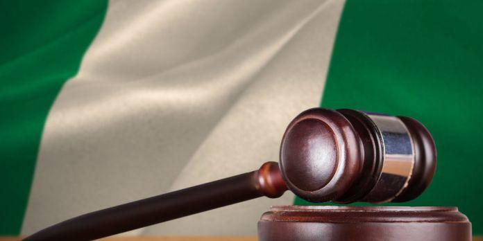 Symbolbild: Gericht Nigeria