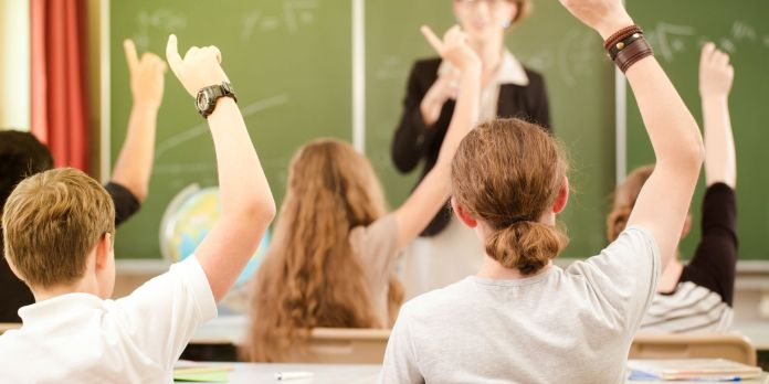 Symbolbild: Schule