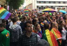 Dúhový Pride