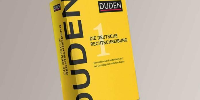 Duden 2017