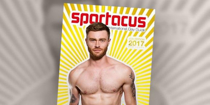 Spartacus 2017