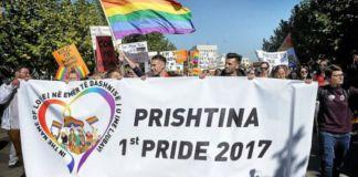 Pristina Pride