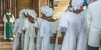 Symbolbild: Kirche in Afrika