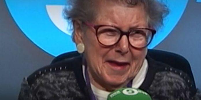 Barbara Hosking