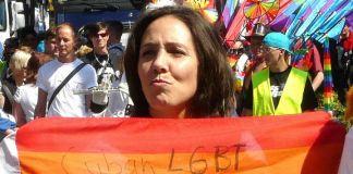 Mariela Castro
