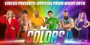 Colors 2018