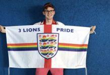 3 Lions Pride