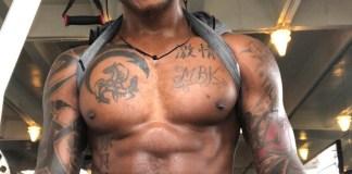 Derrick Gordon