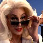 Cher bei Mamma Mia
