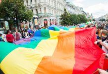 Symbolbild: Prague Pride