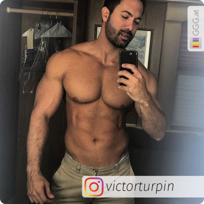 Victor Turpin