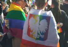 Gleichheitsmarsch in Lublin