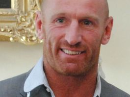Gareth Thomas