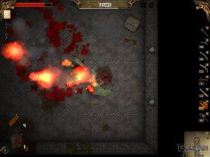Larva Mortus PC windows screenshot