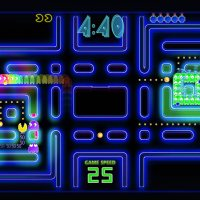 PAC-MAN Championship Edition DX ps3 screenshot