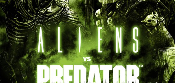 Aliens vs. Predator PC box art