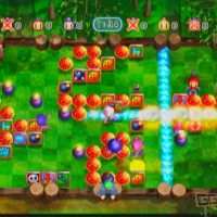 Bomberman Blast Wii screenshot wiiware