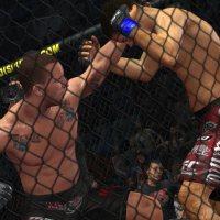 UFC Undisputed 2010 screenshot PS3