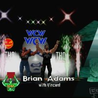 WCW / nWo Revenge screenshot N64