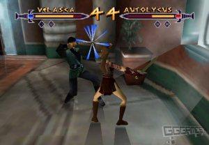 Xena: Warrior Princess: The Talisman of Fate N64 screenshot
